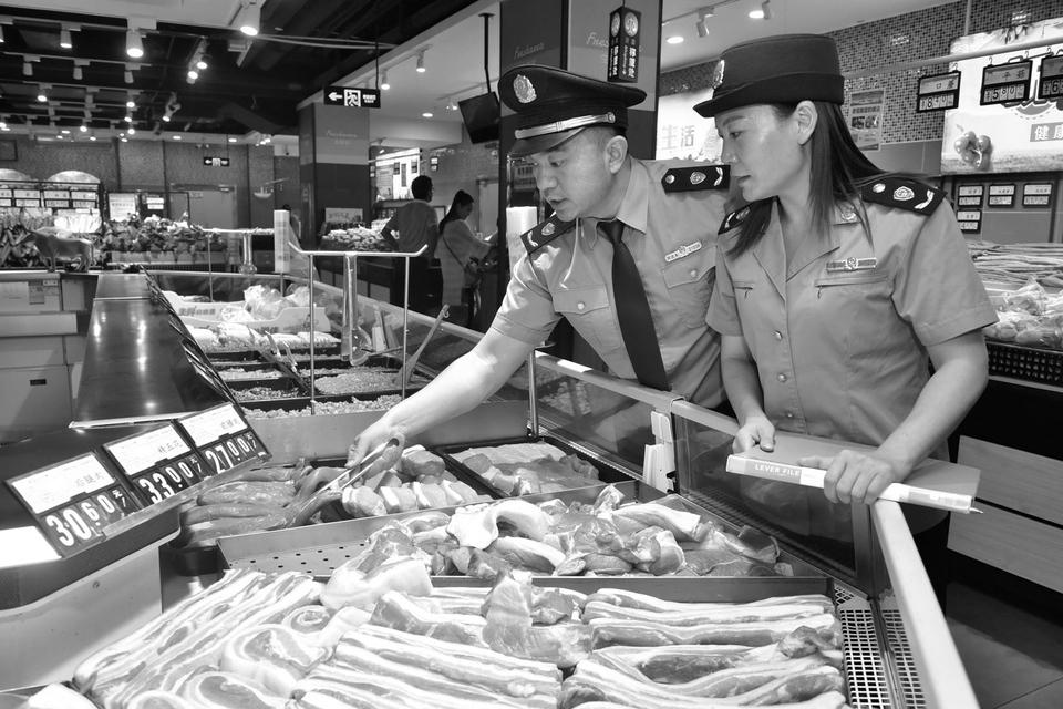 走,养猪去!两部门力挺 国务院:落实猪肉保供稳价措施
