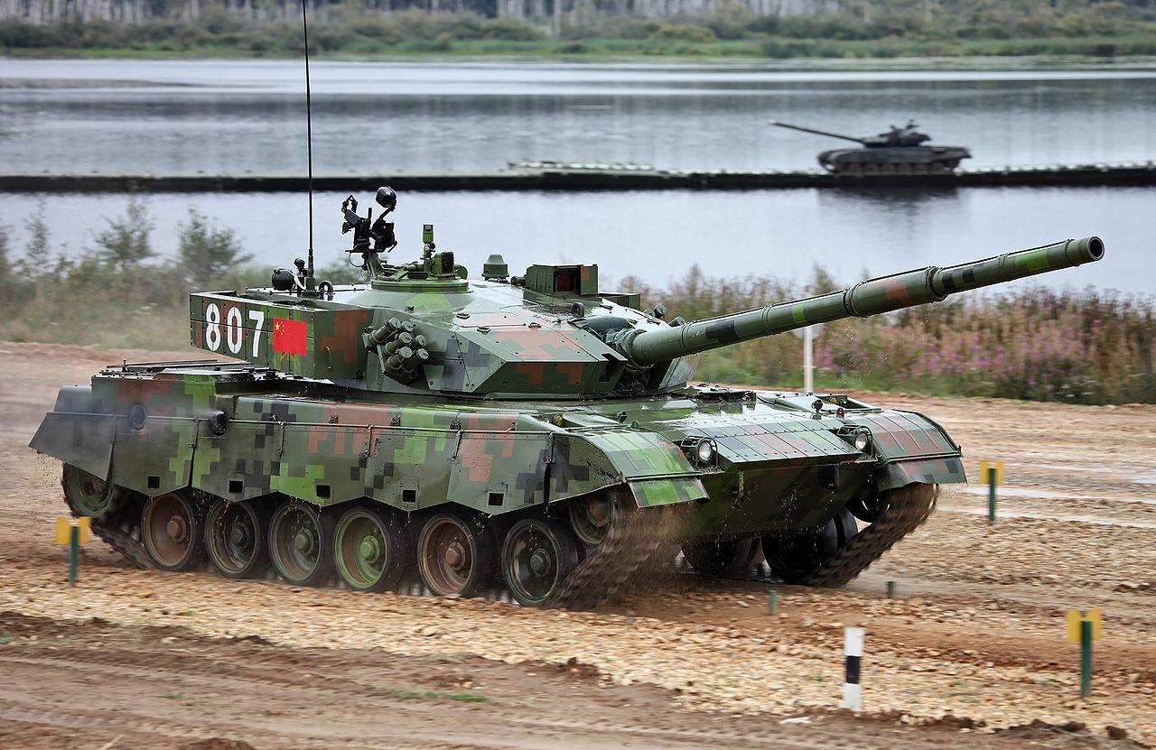 运20空投96A坦克靠不靠谱?专家:并非完全不可能