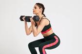 起床后做这5项练习 增强肌肉又精神焕发