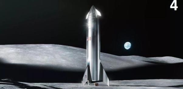 SpaceX星际飞船项目的下一步计划是什么?