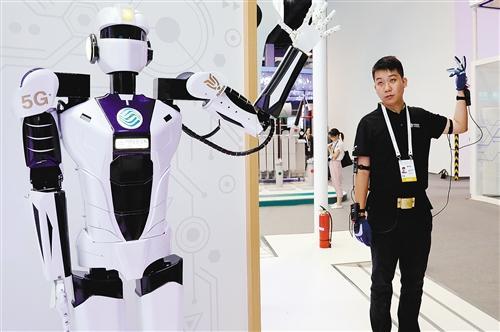 人工智能进入发展快车道