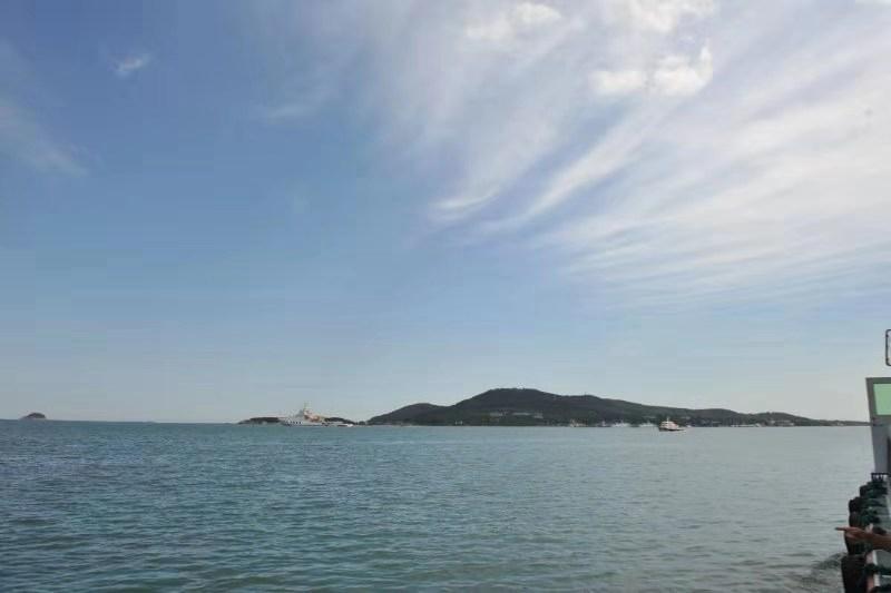 一座刘公岛,半部近代史