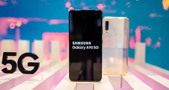 三星迄今已售出200万部5G智能手机