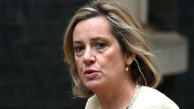 """约翰逊再遭""""背叛"""":英国就业及退休保障大臣安伯·拉德辞职、退党"""