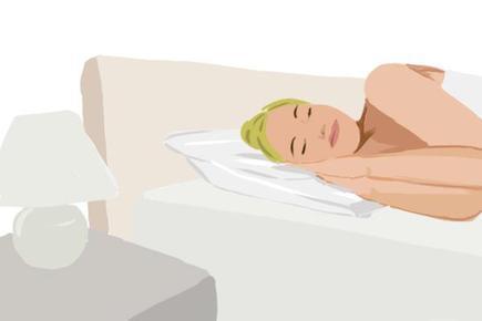 多睡一分钟就可以给身体多充一分钟电?真的是这样吗?