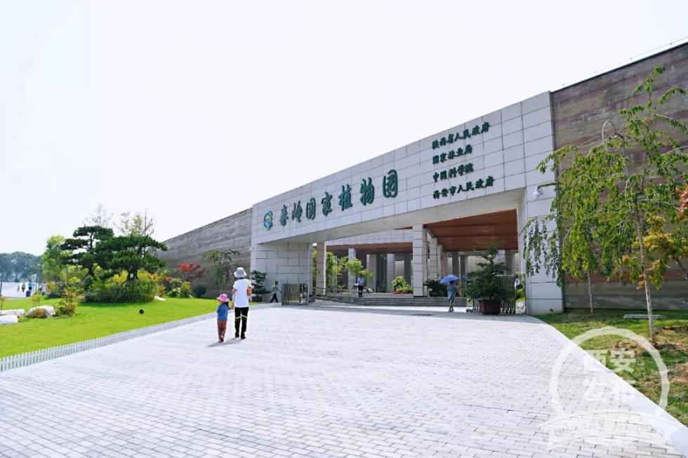 新任西安市委书记调研秦岭生态保护:深刻汲取违建别墅教训