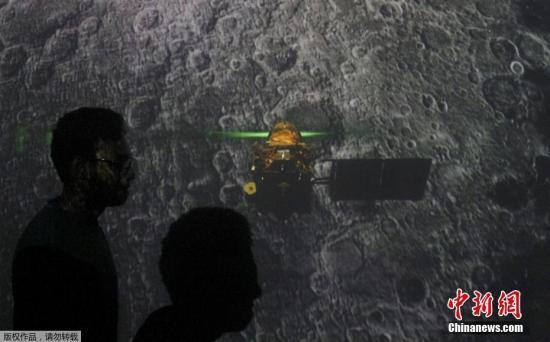 """印度""""月船2号""""登陆器失联,奔月之旅为何这么难?"""