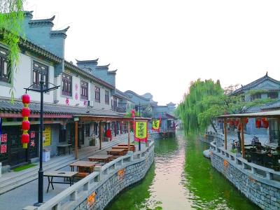 """河北唐山:""""+旅游""""推进产业融合"""