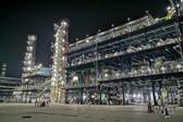 中国在文莱最大投资项目正式产出合格产品