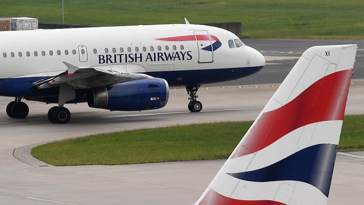 英航罢工取消上千航班 或影响28万人损失8000万英镑