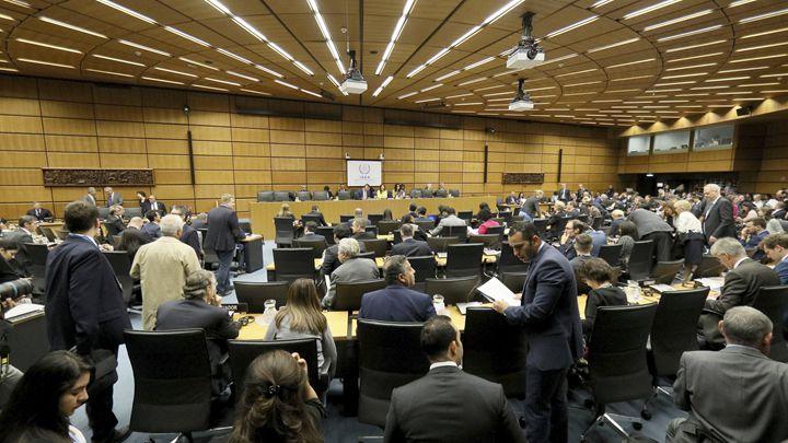 国际原子能机构:伊朗正安装离心机 核协议或破裂