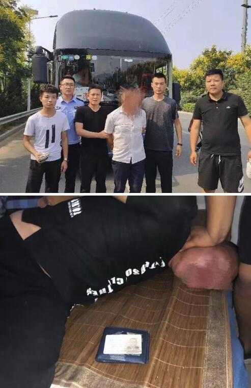 蒙面盗窃,插片开锁,在济南制造多起盗窃案的团伙被抓了……