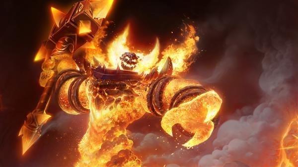 魔兽世界怀旧服火爆 暴雪美服一年多收3亿美元