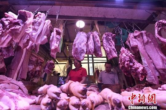 身边物价怎么看:物价平稳有基础 生猪养殖渐恢复
