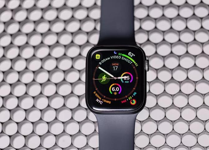 Apple Watch 5硬件不会大升级 新功能引领未来方向