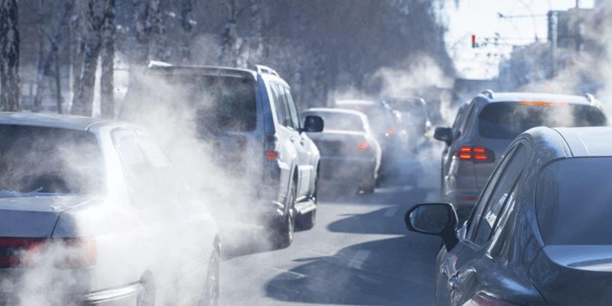 格拉茨理工大学研发路边传感器 测量过往车辆尾气排放量