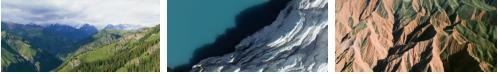 乐堡探索纪录大片 带你发现最美极境