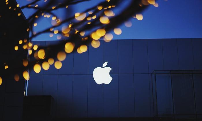 iPhone 11全剧透:为了这个功能 苹果连Logo都动了