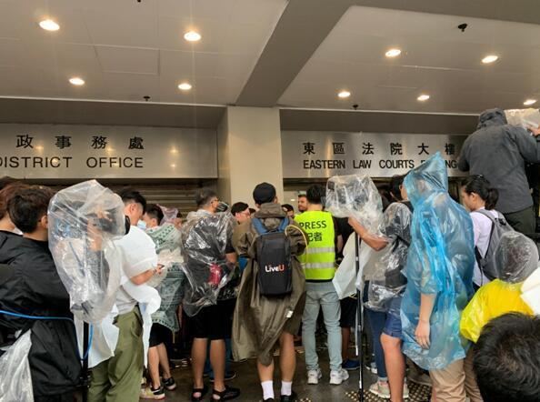 """""""警察抓法官放"""",香港为何频频出现如此怪象"""