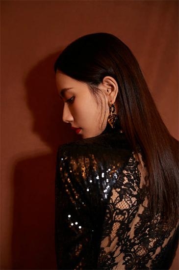 《硬地之美》上线 刘惜君演绎音乐的无限可能