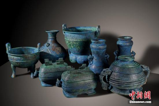 中国成功追索曾伯克父青铜组器 近年来回流文物价值最高