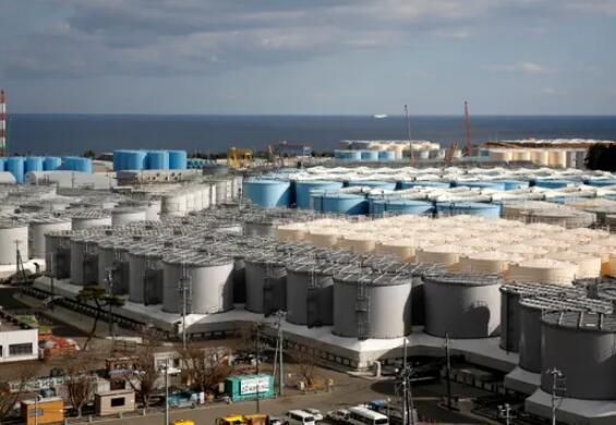 日本环境大臣谈福岛核电站污水处理:除了排入太平洋别无他法