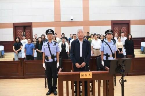 图片来源:山东泰安中级人民法院官方微信