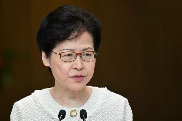 什么种植赚钱:林郑月娥拒评李嘉诚言论:违法行为不应受认同