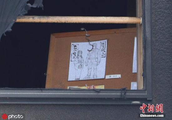 京都动画大火:幸存者心理创伤颇深 无法回归职场