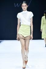 新锐+时尚发布日| 东方时尚季·第19届中国(青岛)国际时装周