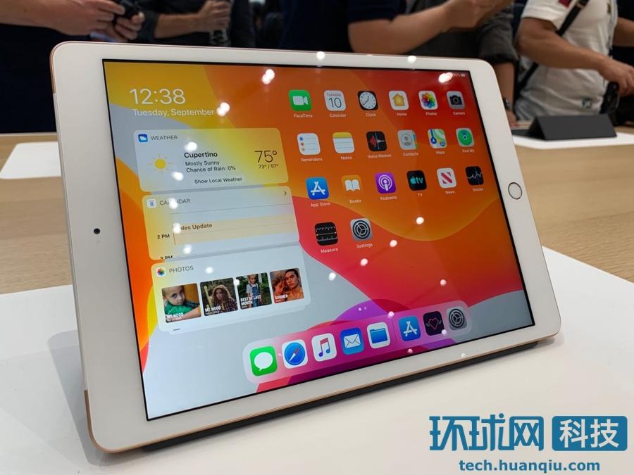 苹果新款iPad:产品系统协同设计强化多任务处理