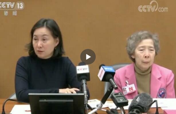 在联合国发声,她们向世界展示真实的香港
