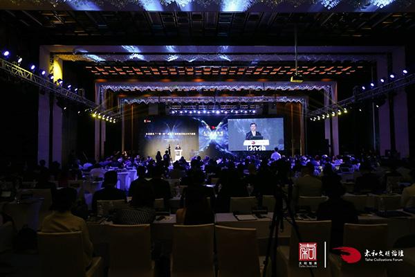 波黑前总理:世界需要东方智慧和中国方案