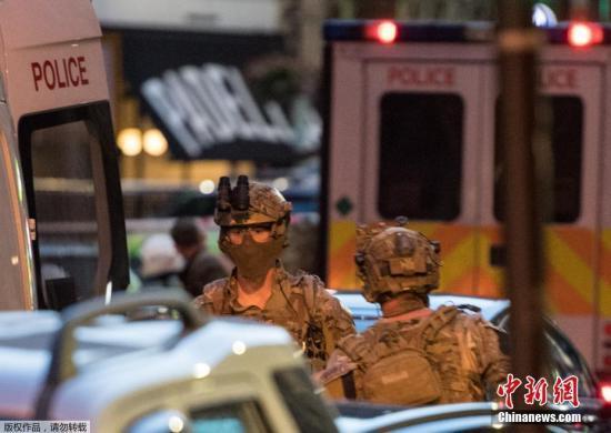 报告:英国脱欧引发政治不稳定 前7月发生34起袭击