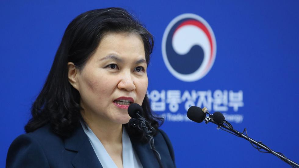 出手了!韩国今天要在WTO起诉日本出口管制措施