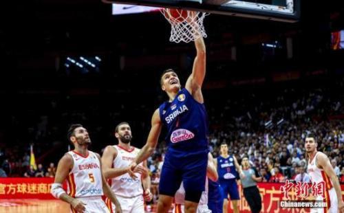 再爆冷门!塞尔维亚出局梦之队世界杯冠军稳了