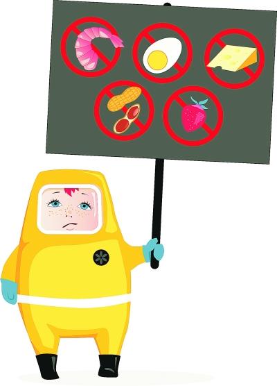 """一到秋季为何你就变""""敏感""""?听听免疫学专家怎么说"""