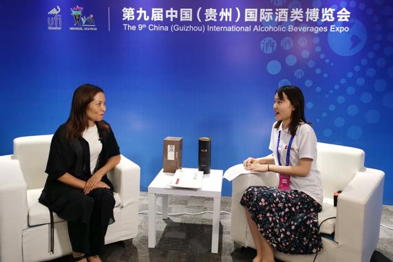 贵州古安南茶业总经理林文丽:利用茶叶价值带动茶农二次增收