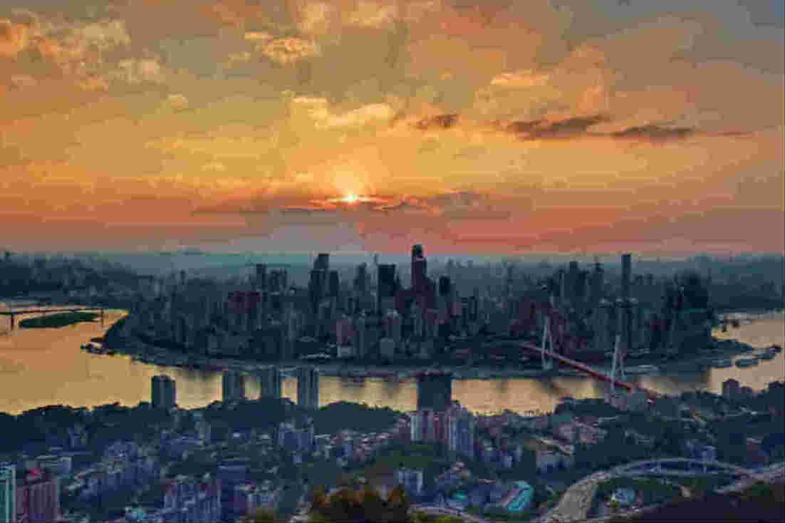 重庆晒出文旅融合新思路