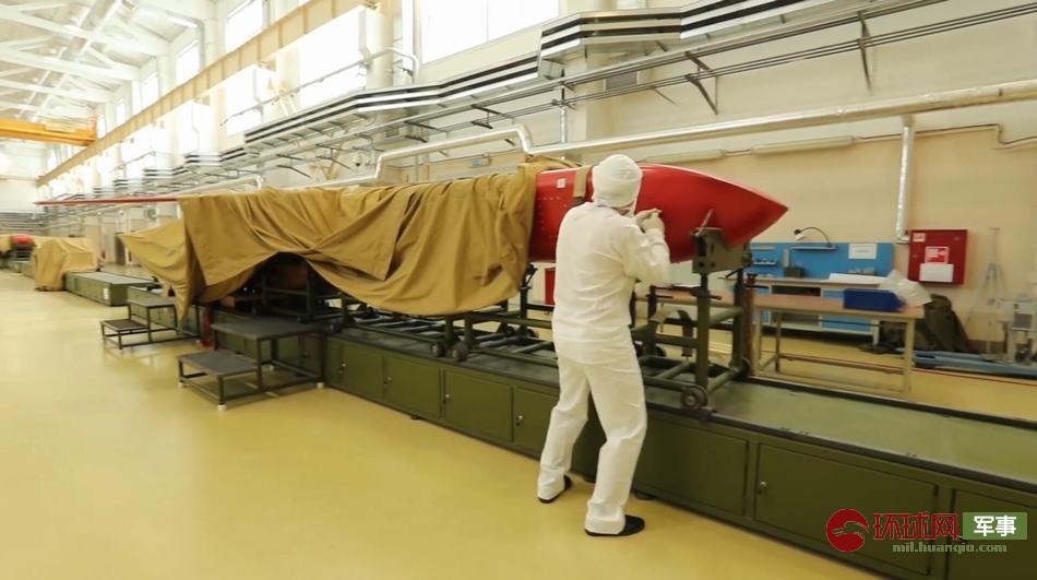 美称俄核动力巡航导弹试验失败 俄专家这样反驳