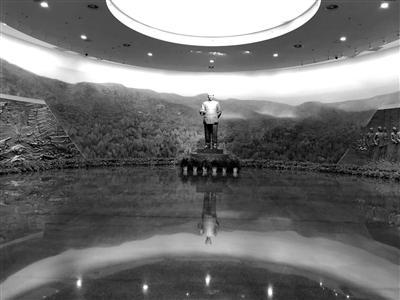 香山革命纪念地今起向社会公众开放 参观需预约