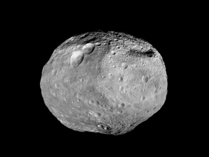 未来几天内两颗小行星将掠过地球