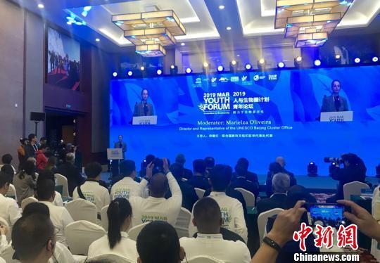 """中国生态之变:濒危野生动物猛增 """"死亡之海""""不在"""