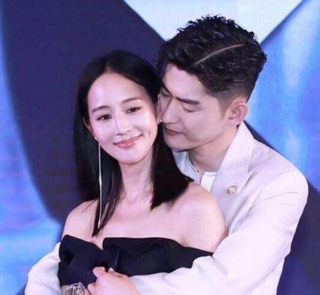 网传张翰张钧甯已领证结婚?张翰方否认