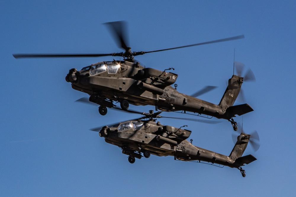 美将为陆航部队装备远程精确弹药 没卫星照样用