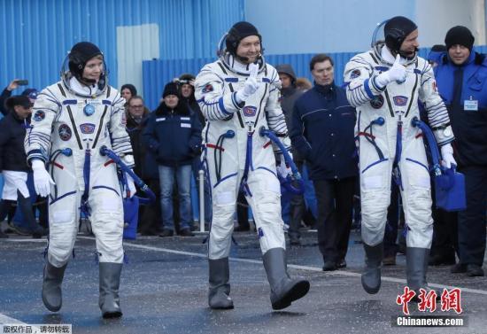 航天应急备用品都有啥?俄宇航员可能会再次配备手枪
