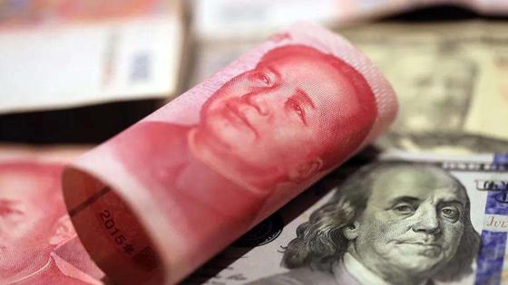 英媒:中国迄今是如何经受住贸易战冲击?