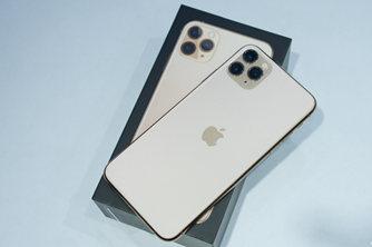 苹果iPhone 11 Pro Max全球首开