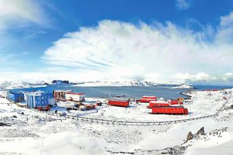 我国9月15日至30日开放南极长城站旅游申请