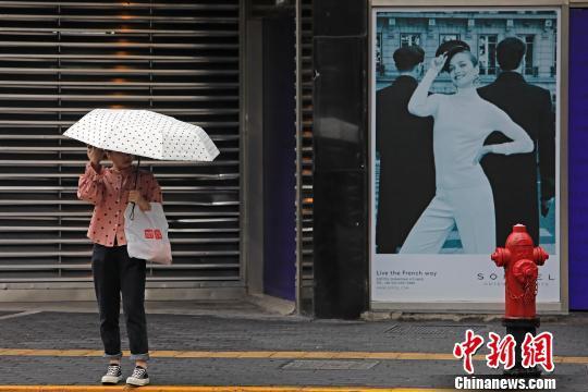 北方多冷空气活动 陕西中南部四川盆地等地持续阴雨